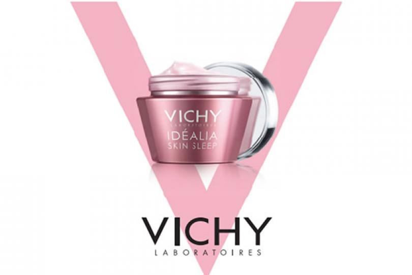 vichy idealaskin sleep2
